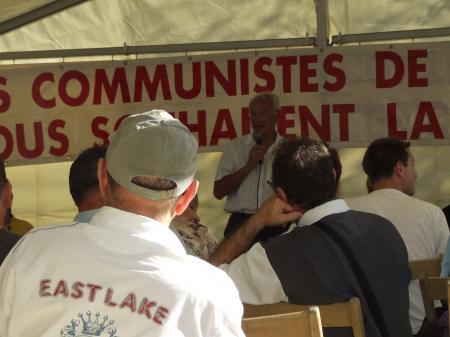 Festival Terres de résistance